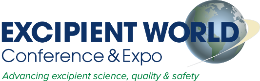 Excipient World Conference & Expo