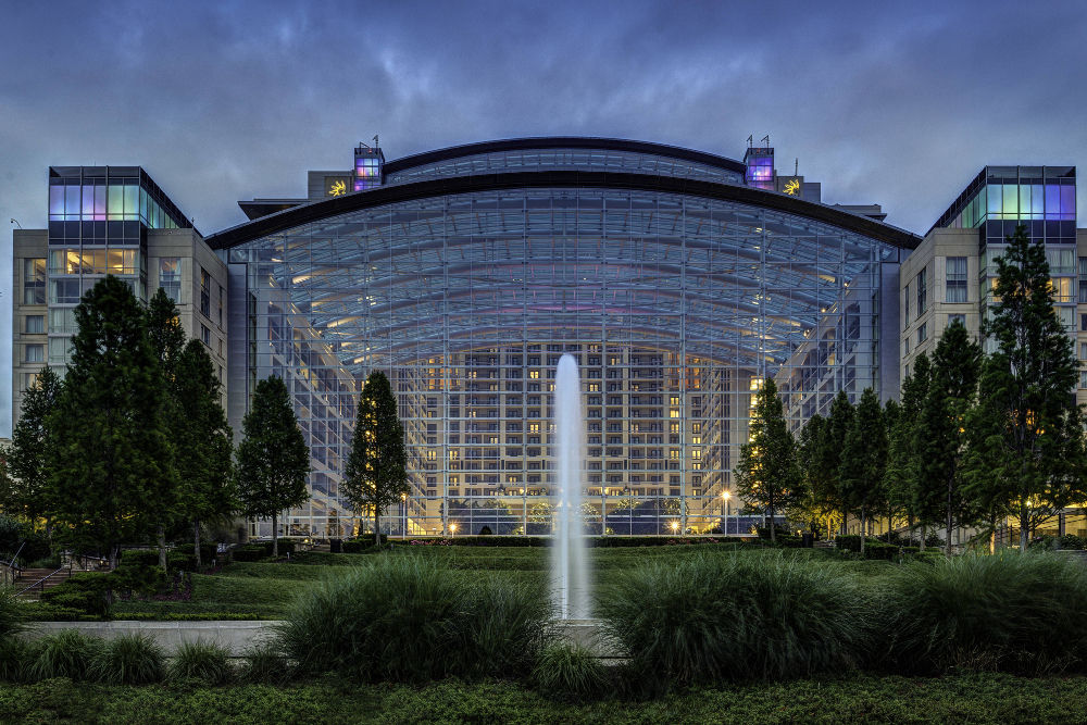 Gaylord National Resort & Conference Center Hotel Travel Excipient-Users-Suppliers excipient users North America