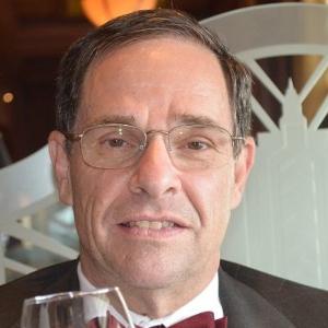 Dr Irwin Silverstein, PhD