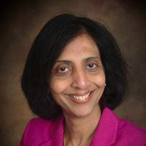 Meera Raghuram